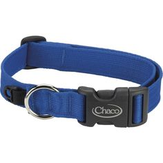 Chaco Dog Collar (15 CAD) ❤ liked on Polyvore featuring animals