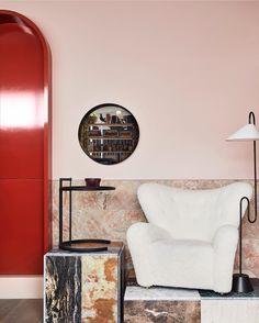 Flack studio Flack Studio, Mid-century Modern, Mid Century, Interiors, Design, Decoration Home, Decor, Retro