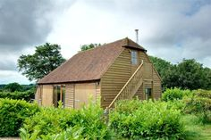 HCC | Methersham Oast Barn , Beckley, East Sussex East Sussex, Barn, House Styles, Cottages, Home Decor, Holiday, Converted Barn, Cabins, Decoration Home