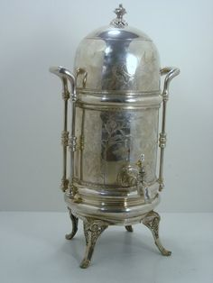 Coffee urn/dispenser