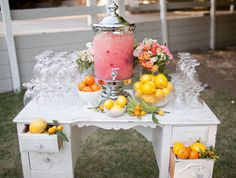 Photography: Katie Vowels for Annie McElwain - anniemcelwain.com  Read More: http://www.stylemepretty.com/2013/10/07/calamigos-ranch-wedding-from-annie-mcelwain-photography/