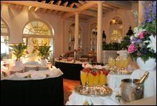 Capriccio at Resorts Casino Hotel,  Atlantic City, New Jersey. #DineinAC #EatAC #ACRestaurantWeek
