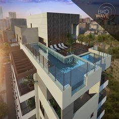 Perdizes possui ruas tranquilas, clima sofisticado e um charme muito natural, combinando com um conceito residencial absolutamente novo. Venha se encantar com o Wave Perdizes. Acesse: http://goo.gl/rdPxF1