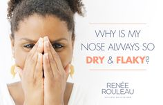 If your nose suffers from dryness, flaking or peeling skin, this article is for you. Learn how to treat dry skin on and around your nose and what causes it. Oily Skin Care, Skin Care Tips, Skin Tips, Nose Peeling, Dry Skin On Face, Dry Nose Skin, Flaky Skin On Face, Dry Flaky Skin, Dry Skin Remedies