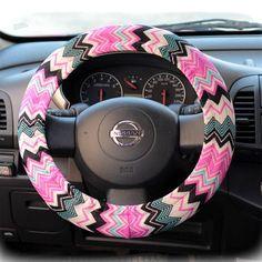 Steering-wheel-cover-for-wheel-car-accessories-Zigzag-Chevron-print