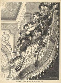 pompeii theater feativals victorian | Theatres