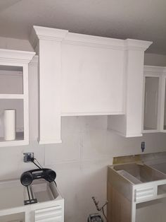 Kitchen Range Hood i