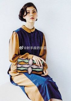 같은 패턴 다른 느낌의 가방, 코바늘뜨개, 무료도안, 공개도안 : 네이버 블로그 Crochet Flower Tutorial, Crochet Flowers, Eco Friendly Bags, Handmade Bags, Crochet Patterns, Crocheted Bags, Dresses, Fashion, Crochet Purses