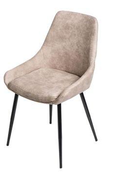 395zl Krzesło Floyd to przede wszystkim komfort i wygoda. Wyjątkowo ergonomiczne