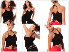 Unser beliebtester Artikel: Tanztop Florenz online shoppen. Dance Tops, The Draw, Black Tops, Compliments, Tankini, Sexy, Shopping, Fashion, Italian Beauty