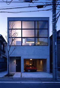 APOLLO Architects & Associates | DINO