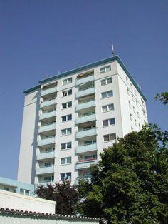 2-Zimmer-Erdgeschosswohnung mit Balkon zur Miete in Kiel Schilksee