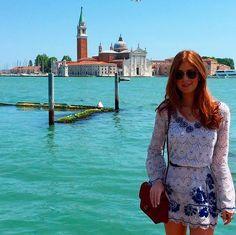 Os looks de Marina Ruy Barbosa em viagem pela Europa