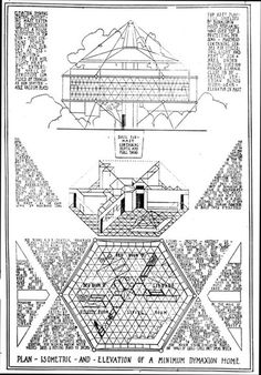 Galeria de Clássicos da Arquitetura: Casa Dymaxion 4D / Buckminster Fuller - 7