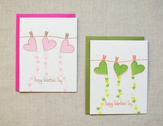 Neat and Tangled January Release Day 3: Valentine's Day Card Ideas