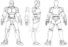 conlan_model_sheet_by_hataka-d31cq6s.jpg (1280×896) blueprint model sheet