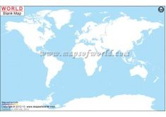 Buy blank map of the World online, get printable World map in JPG and editable vector format such AI, EPS and PDF. Blank World Map, Cool World Map, Usa Road Map, Name Of All Countries, Latitude And Longitude Map, World Political Map, Zip Code Map, Vienna Map, Belgium Map