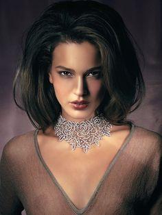 Rosendorff Indulgence Collection Diamond Necklace