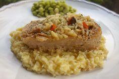Souper Pork Chops {Slow Cooker}   Plain Chicken