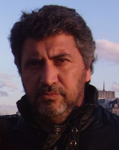 Cita en las Diagonales: Gabriel Guerrero- Montevideo Uruguay - Minificcion...