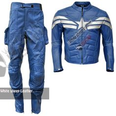 Captain America Jacket Capt America Captain America Movie And