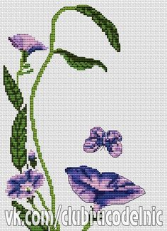 This Pin was discovered by Mar Wedding Cross Stitch, Cute Cross Stitch, Beaded Cross Stitch, Cross Stitch Flowers, Cross Stitch Designs, Cross Stitch Embroidery, Cross Stitch Patterns, Beading Patterns, Embroidery Patterns