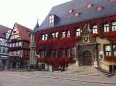 quedlinburg germany - Αναζήτηση Google