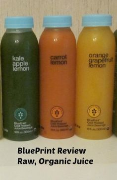 Delicious cold pressed juice right in your own kitchen perfect for blueprint cold pressed juice review and giveaway malvernweather Gallery