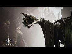 Paragon PS4 (Open Beta) Gameplay Part 626 Hero-Sevarog Live Twitch Record