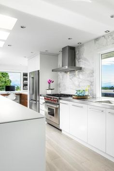 Get inspiration and kitchen design ideas from these stunning, professionally designed kitchens — the finalists in the National Kitchen and Bath Association's 2015 competition.