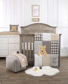 Disney Baby Nurseries, Baby Boy Nurseries, Baby Cribs, Disney Nursery, Disney Baby Rooms, Baby Boy Crib Bedding, Baby Bedding Sets, Neutral Crib Bedding, Disney Crib Bedding