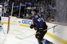 The Colorado Avalanche may be forging an identity