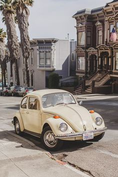 San Francisco The Effective Pictures We Offer You About vintage cars photography A quality picture c Beige Aesthetic, Summer Aesthetic, Aesthetic Vintage, Travel Aesthetic, Aesthetic Photo, Aesthetic Pictures, Photo Wall Collage, Picture Wall, Wolkswagen Van