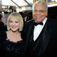 James Earl Jones lost his wife Cecilia at the age of 68 after her battle with ovarian cancer. The actress met her husband on the 2nd and have been married since 1982. May she rest in peace.