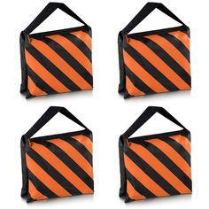 8 pcs Heavy Duty Sand Weight Saddle Bag for Photo Backdrops Tripods Party SALE