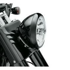 Headlamp Trim Ring LCS67700115 - LCS Motorparts
