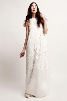 Mystic Rose Dress, Kaviar Gauche | Bridal Dresses, Bridal Gowns, Designer Berlin