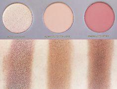 Palette de fards à paupières Cocoa Blend - Zoeva Cosmetics #YouTube #vidéo #beauté #blog #blogbeauté #blogueusebeauté #beauty #beautyblog #beautyblogger #bblogger #maquillage #makeup #yeux #palette #fardàpaupières #eyeshadow #neutre #nude #PureGanache #SubstituteForLove #FreshlyToasted #Zoeva #ZoevaCosmetics #revue #test #avis #swatch http://mamzelleboom.com/2015/11/19/premieres-impressions-sur-la-marque-zoeva-palette-de-fards-a-paupieres-cocoa-blend-luxe-colour-blush-et-luxe-cream-lipstick/