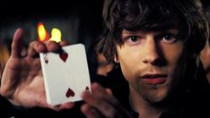 Jesse Eisenberg (Now You See Me)