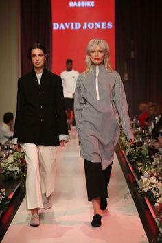 Every runway look from the David Jones spring/summer '17 show - Vogue Australia