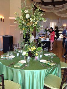 Phyllis Hillier Floral Design