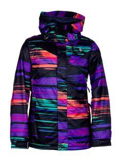 $175 Volcom Ayer Ins Jacket Women online at blue-tomato.com