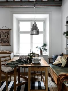 1720s home in Stockholm Home & Kitchen - Kitchen & Dining - kitchen decor - http://amzn.to/2leulul