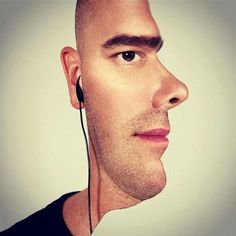 26 Images That Will Break Your Brain.... Some of these are seriously insane! ---- no. 14 is weird!