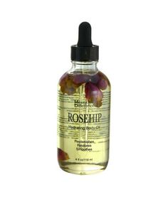 Measurable Difference Rose Hip Hydrating Body Oil