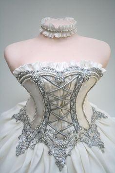 Amazing dress cake!!