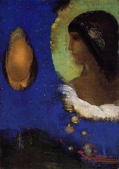 Sita  Odilon Redon