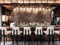 AMMO cocktail bar