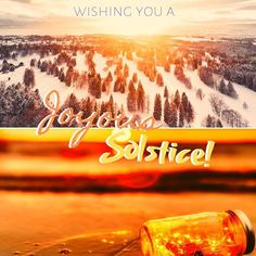 """A most joyous #solstice to you and yours! Whether you're celebrating #summersolstice or #wintersolstice I hope it's wonderful. . . . . . Tonight I plan on doing an all-night vigil for the sun's return as I try to do every solstice -- I'm so happy it landed on a Friday this year and that all my final exams are done! All night vigils are hard even if you've been preparing or you're used to sleeping all day and being up all night: your brain goes """"Wait what?"""" the second you go """"Ok now we HAVE… Wonderful Tonight, It's Wonderful, Happy Winter Solstice, Summer Solstice, Summer Winter, Happy Summer, Sleeping All Day, Final Exams, I Hope"""