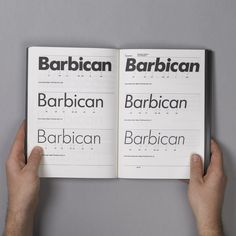 Type expert Stephen Coles on the Barbican Arts Center and its Corporate Type Futura SH.
